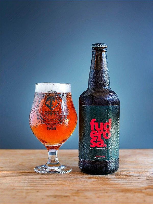 Cerveja Fuderosa Raffe