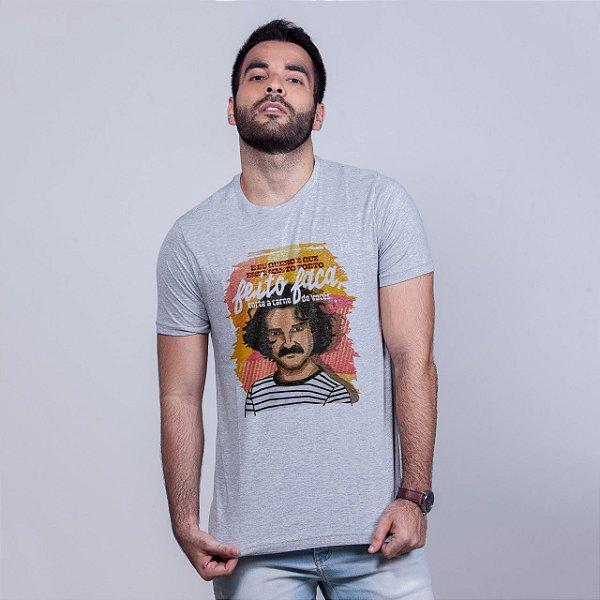 Camiseta Belchior Mescla