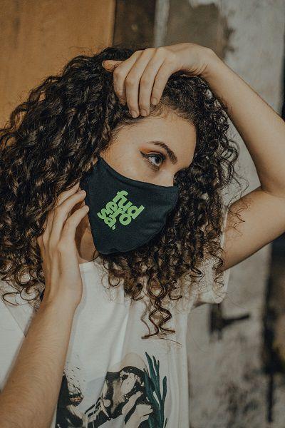 Máscara Fuderosa
