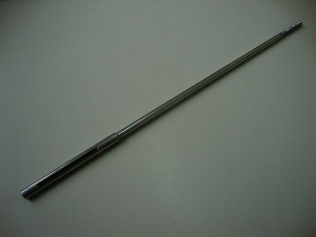 VARETA 345-CURSO 200mm 32319230 - aluminio