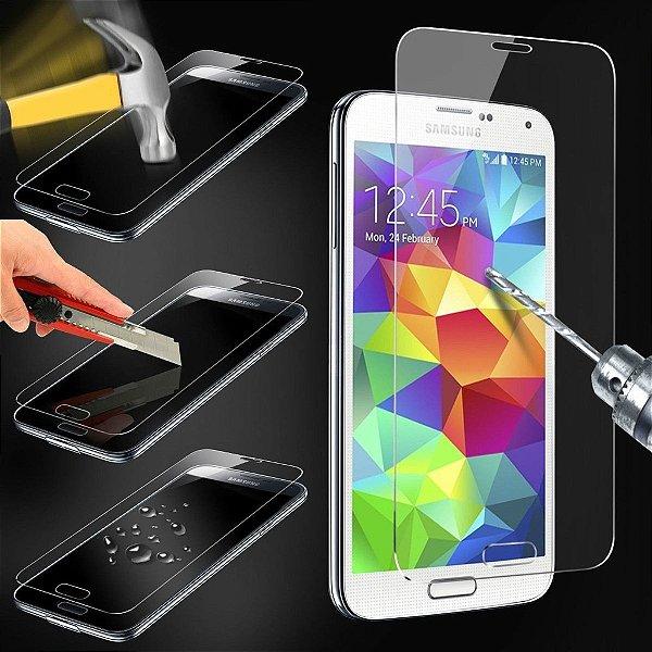 Película de Vidro Temperado para Smartphone (Vários Modelos)