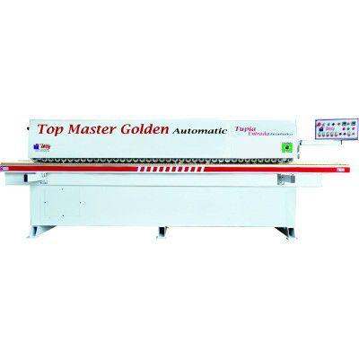 Coladeira de Bordas Automática Verry Topmaster Golden