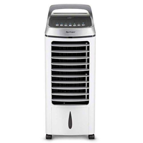 Climatizador Springer Frio Wind Ventila Umidifica - Scafrb1