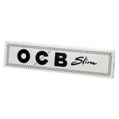 Seda OCB Branca King Size