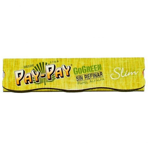 Seda Pay Pay GoGreen Alfafa King Size