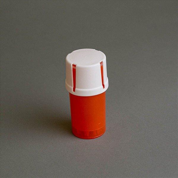 MedTainer® Trava Hermética