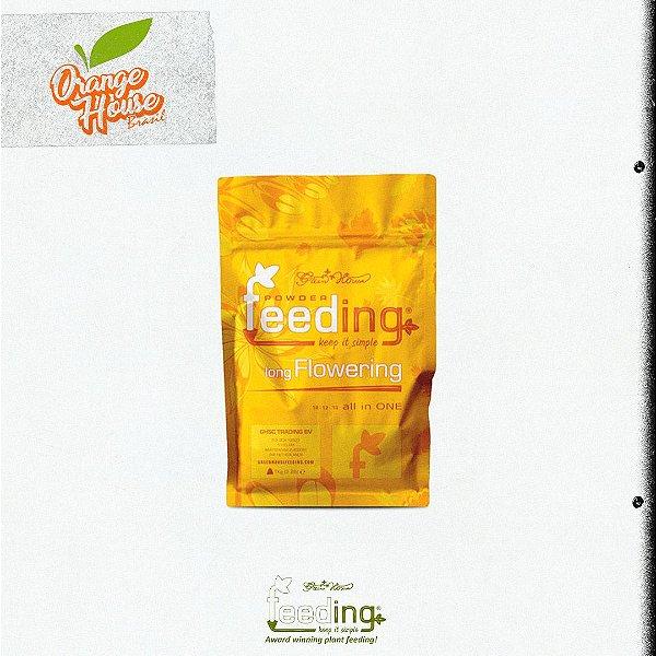Nutriente Green House Feeding Long Flowering 125g