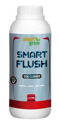 Smart Grow Nutrients Smart Flush 1L