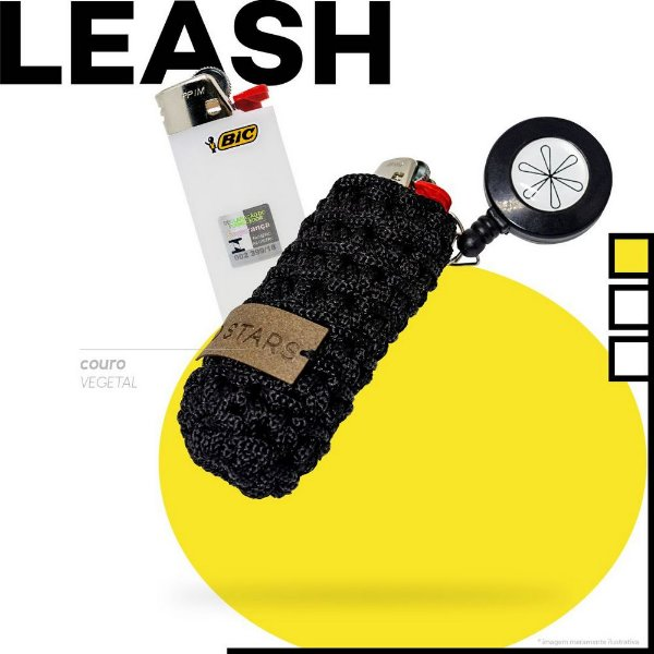 Leash Isqueiro 6Star Extract
