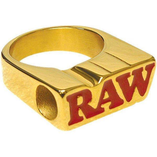 RAW SMOKE RING