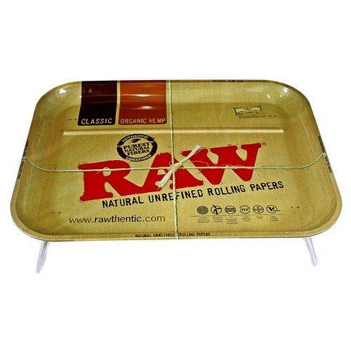RAW Tray Dinner