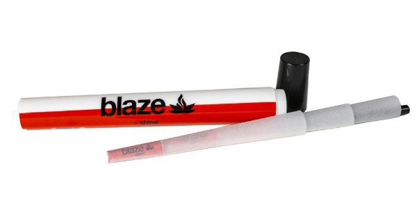 Blaze Hemp King Size Cones