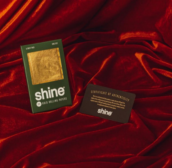 Shine® King Size 6-Sheet Pack