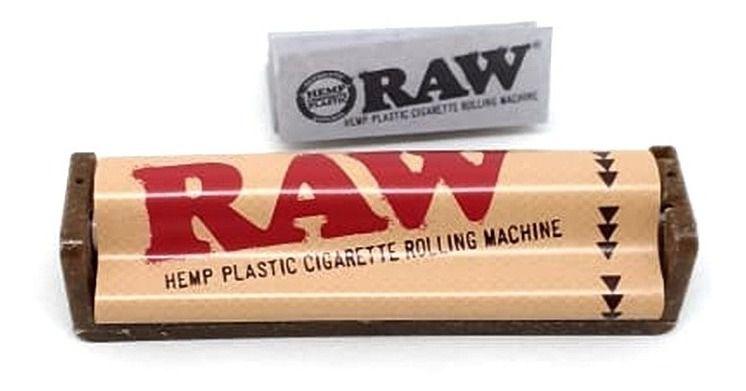 Bolador Raw 110mm Kingsize
