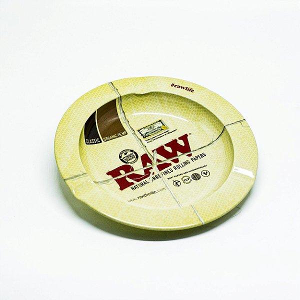 Cinzeiro Raw Alumínio