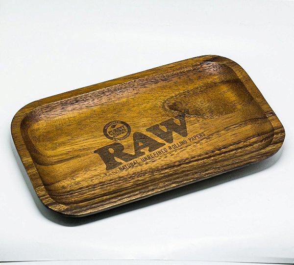 Bandeja Raw Madeira