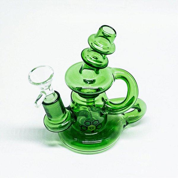 Bong CulturaDab Recycler