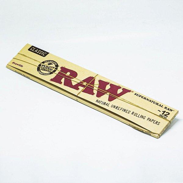 Seda Raw 12 inch (30 Centímetros)