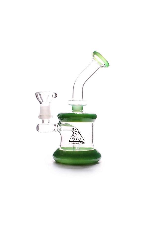 Bong SDF Green Poison