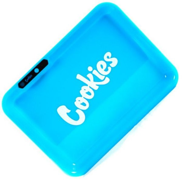 Glowtray Blue (Cookies X GlowTray V3)