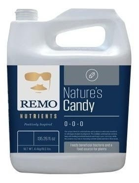 Remo Nature's Candy 1 Litro