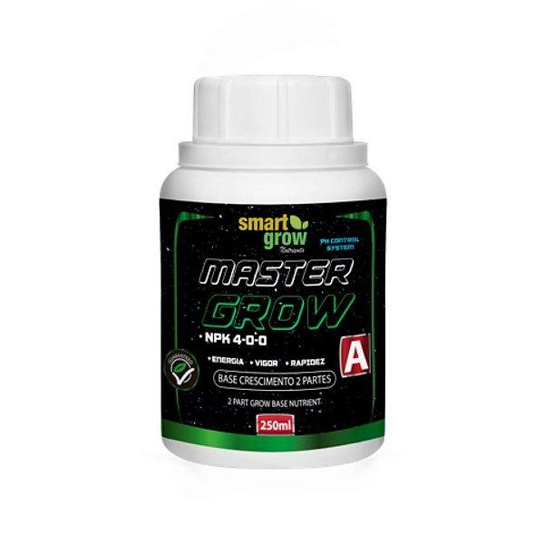 Smart Grow Nutrients Master Grow A 250ML