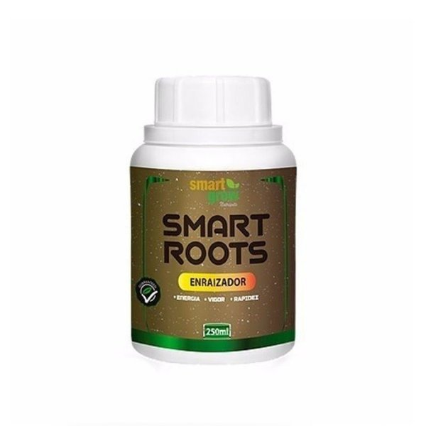 Smart Grow Nutrients Smart Roots 250ML
