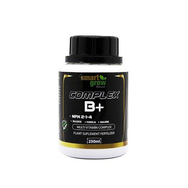 Smart Grow Nutrients Complex B+ 250ML