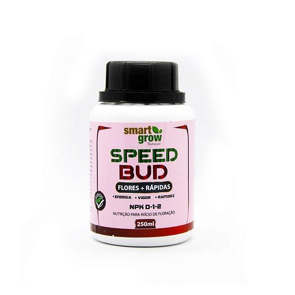 Smart Grow Nutrients Speed Bud 250ML