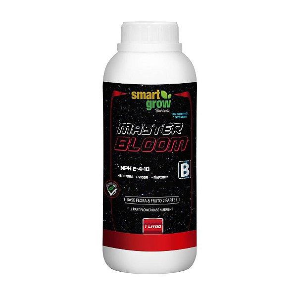 Smart Grow Nutrients Master Bloom B 1 L