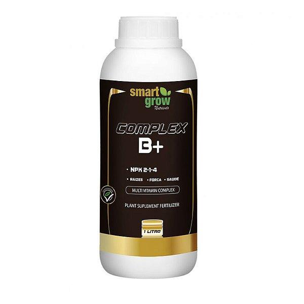 Smart Grow Nutrients complex B+ 1 L