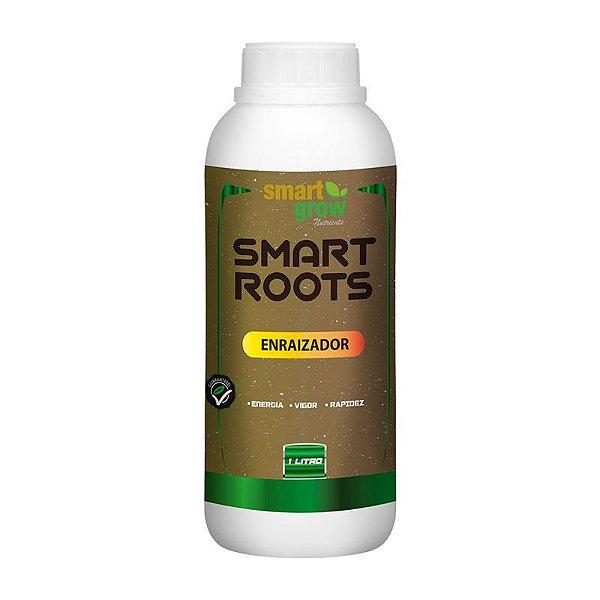 Smart Grow Nutrients Smart Roots 1 L