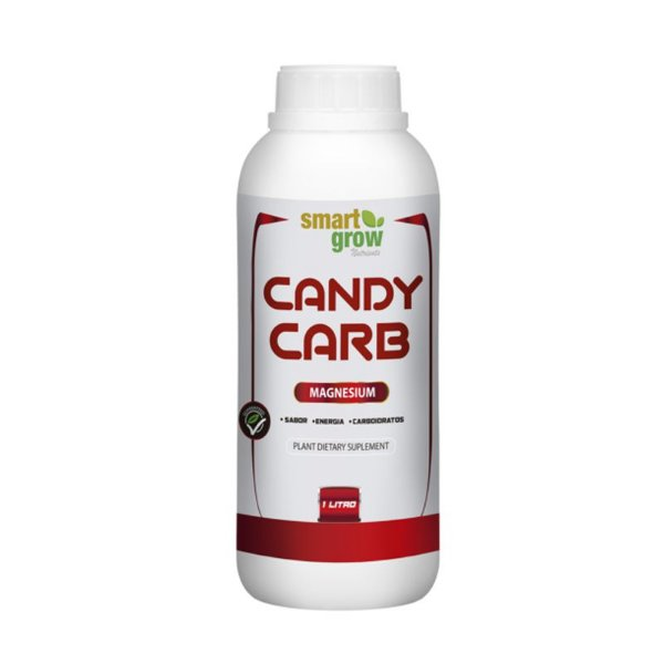 Smart Grow Nutrients Candy Carb 1 L