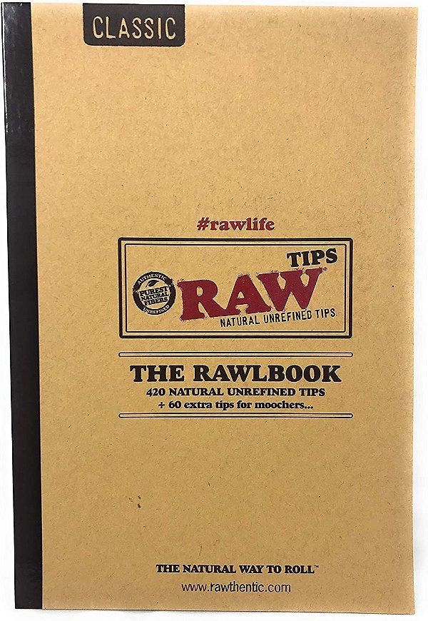 The Rawlbook RAW