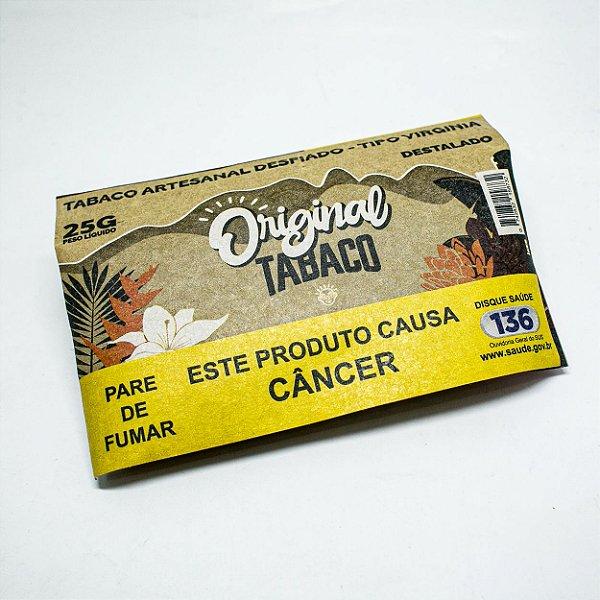 Tabaco Original Bem Bolado 25g