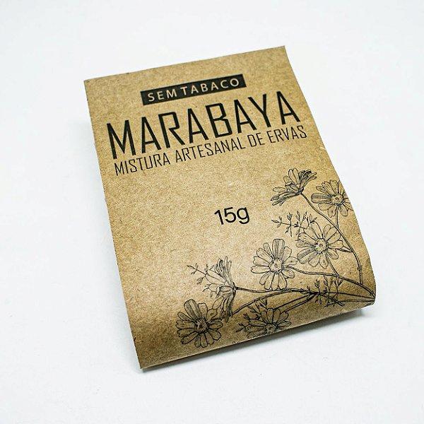 Mistura de Ervas Marabaya Marajó