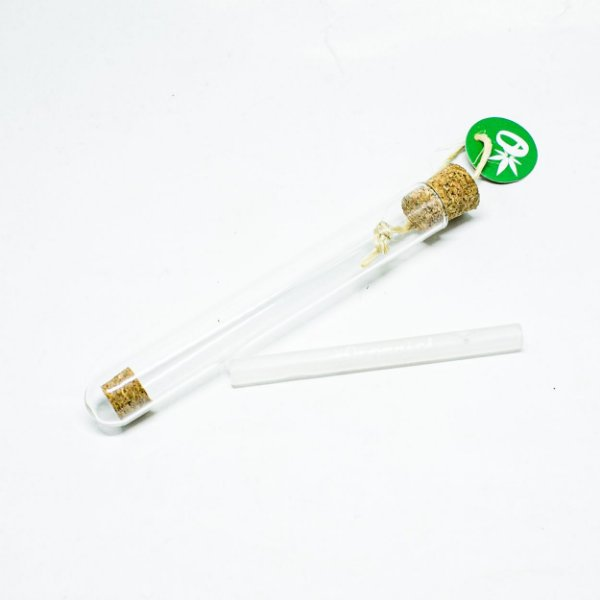 Organic! Glass Tip Ice (Jateada)
