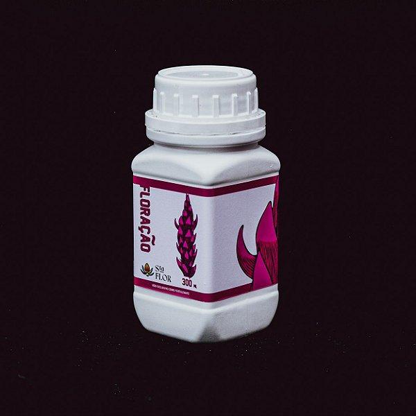 Nutriente Santa Flor Floração 300ml