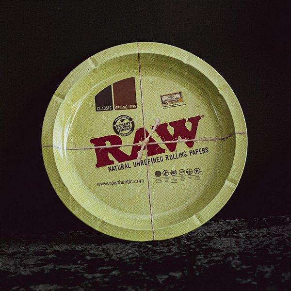 Tray Raw Redonda Grande
