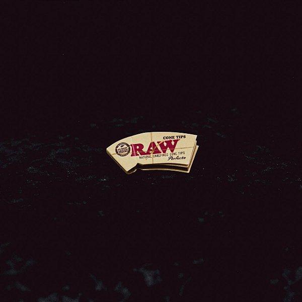 Piteira Raw Cone Tips