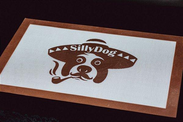 Slick Pad Silly Dog 40x25