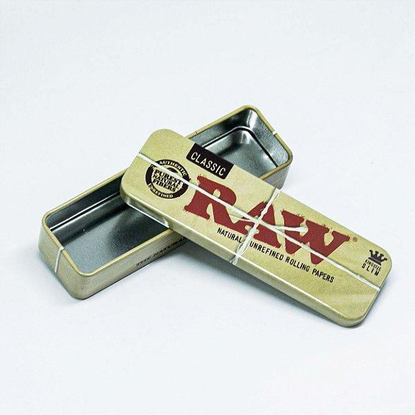 Raw Caddy