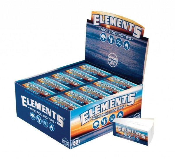 ELEMENTS TIPS BOX