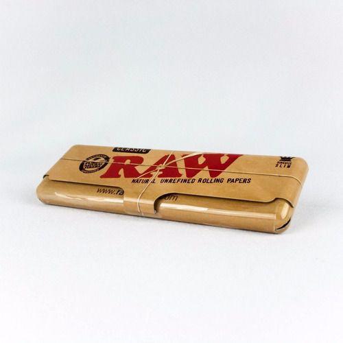 Porta Seda Raw