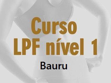 Formação LPF - Curso Nível 1 - Bauru
