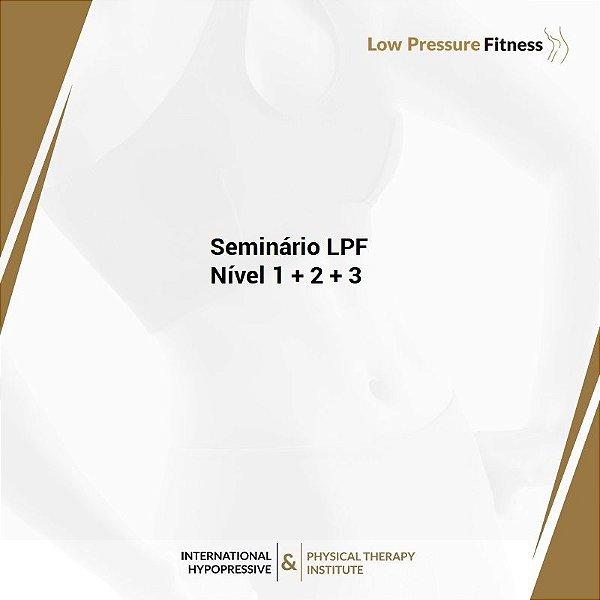 Seminário Prático - Nível 1 + 2 + 3