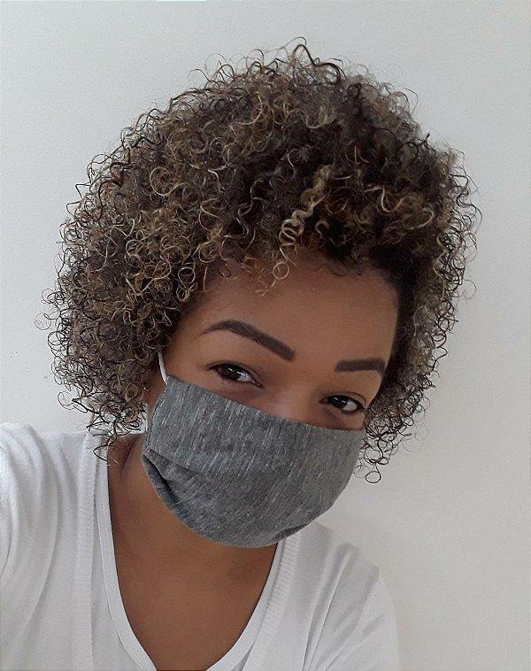 Máscara Sustentável