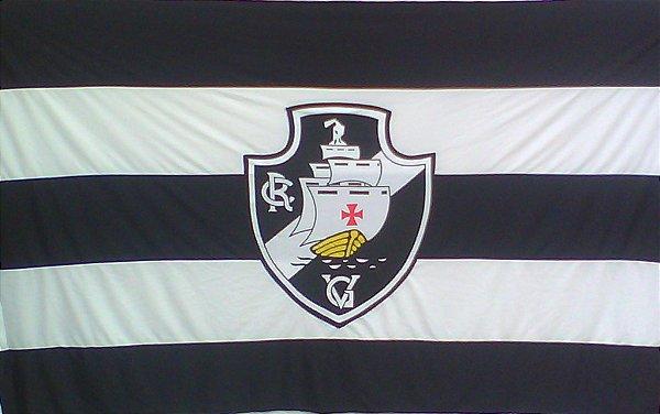a2ef09b249 Bandeira do vcasco da gama - Show de Bola Artigos Esportivos
