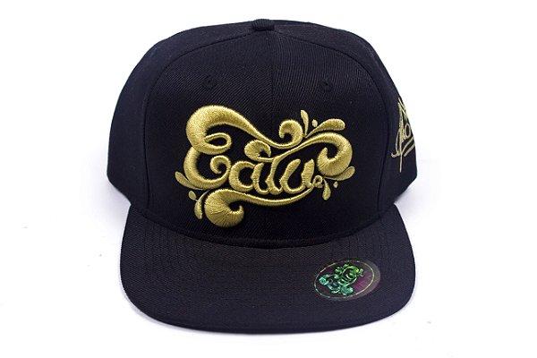 Boné Snapback CATU STREET WEAR - JD Skate Shop e46d8e5cace