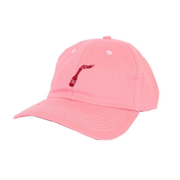 Boné Dad Hat Narina – Rosa - JD Skate Shop 9327ba14a3c